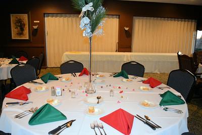 Southwest National Bank Banquet Jan 17, 2014