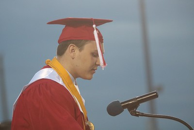 Hamilton County graduation