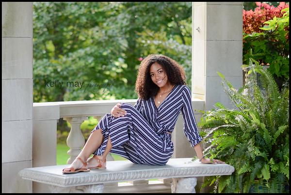 Serena Stevens SPCHS '19