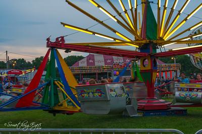 Warren County Balloonfest & Fair