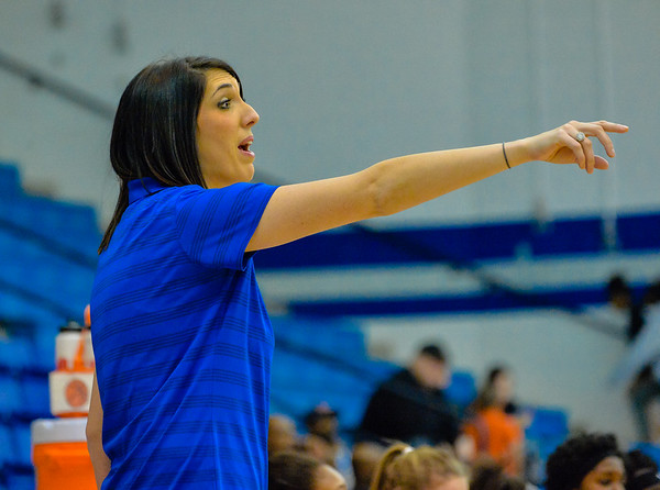 Lady Panthers, Junior Varsity, South Grand Prairie,12-08-15, Basketball-3