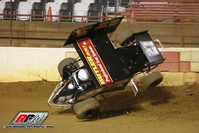 Millbridge Speedway - 11/4/19 - Michael Fry