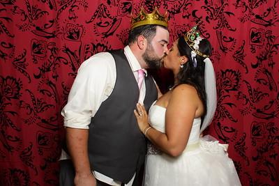 Photo Booth - Nellie & Argenis' Wedding