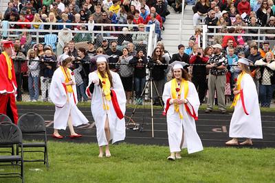 6/2/2013 Graduation (Entry)