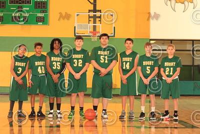 Moody Basketball Teams 2020