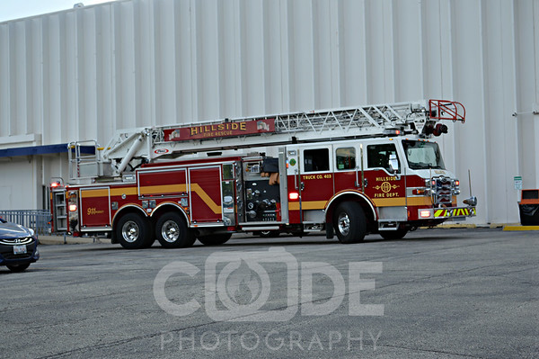 Hillside Fire Department
