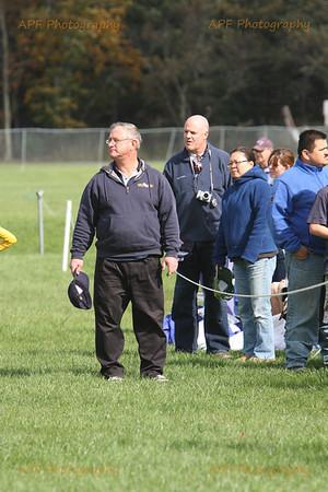 Belchertown vs. Quabbin - 10/16/2011