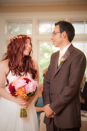Brandi & Steve Wedding