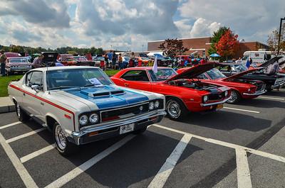 Birdsboro car show 2012