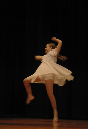 2011/12 - Golden Dance Recital