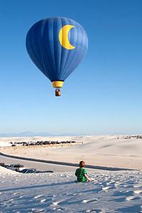 New Mexico Vacation 2010