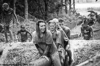 Ancaster Mud Run 16 July 17