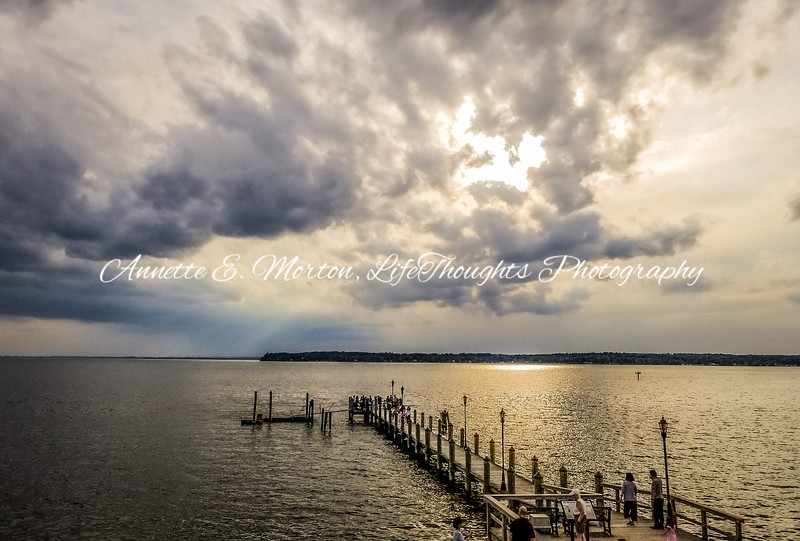 Sandy Cove, North East MD