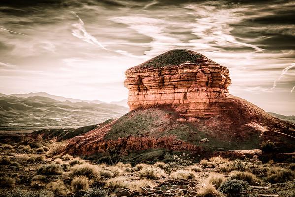 Desert Scapes