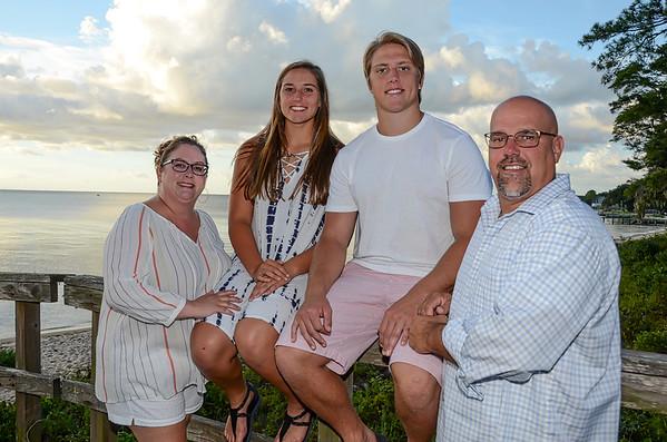 Kropp Family