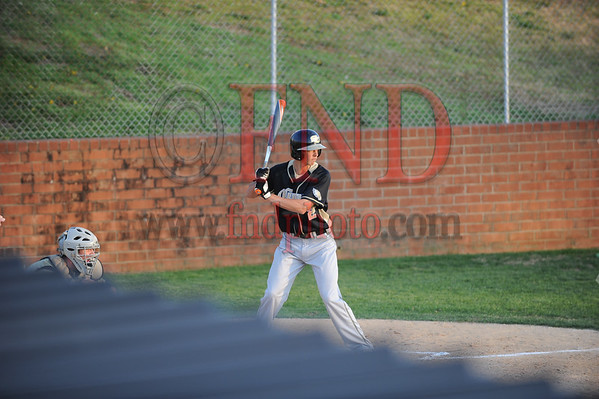 EDHS vs Surry Central 04-12-14