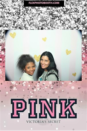 Victoria Secret Pre- Pink Friday Party