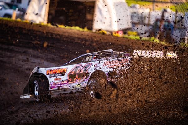 Boone Speedway • April 30