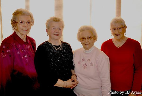 2013 Salem County Women of Achievement