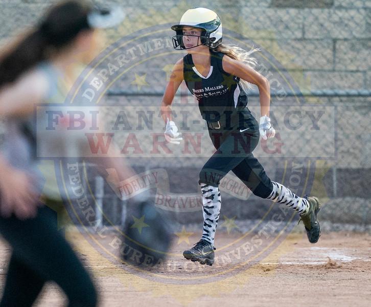 Homestead Softball