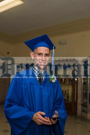 2017 Roscoe Graduation