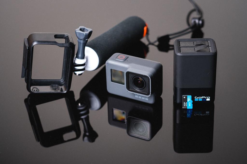 Best GoPro Hero 5 Accessories