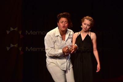 Wellington East Girls' College: Romeo and Juliet