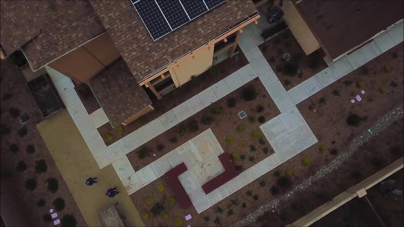 Junsay Oaks Drone Tour (Short).mp4