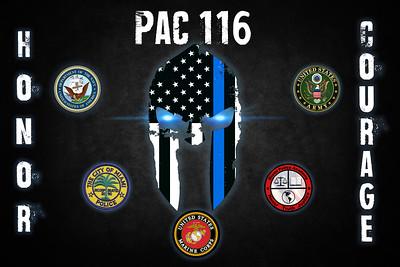 PAC 116