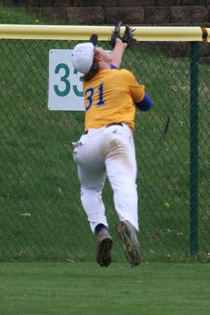 150414 Boys Varsity Baseball v MICDS