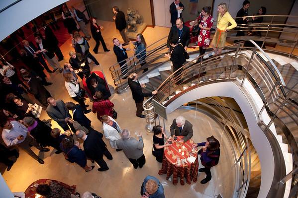 Rubin Museum's Member Opening Night