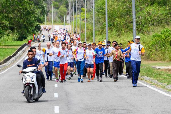 Rotary Peace Run 2020