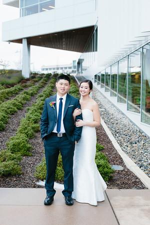Joel + Lauren's Wedding