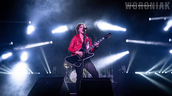 2019 - Halestorm - Kansas City