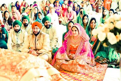 Sunny & Smita's Wedding