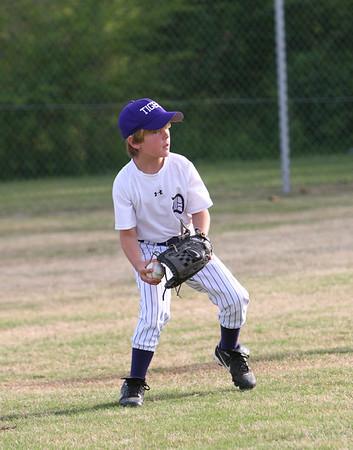 Hollis Tigers Baseball 2006