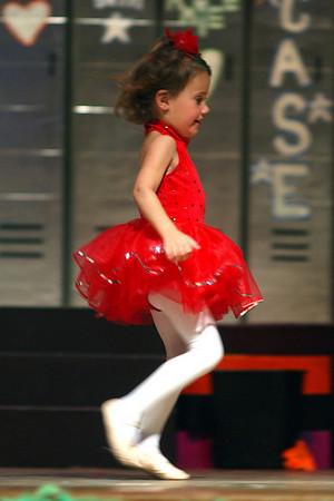 2007 Dance Recital