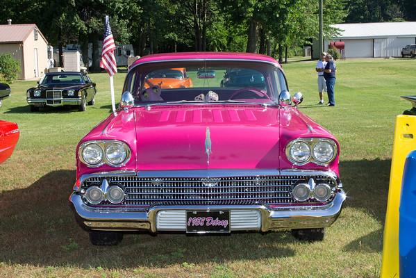 2012 Pirolli Park Charity Car Show