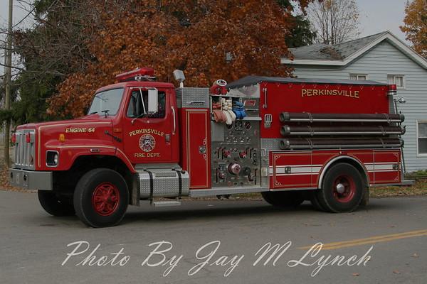 Perkinsville Fire Department