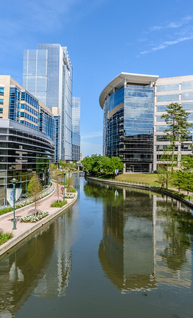 The Woodlands Waterway 04-16