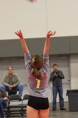 Austin Performance Volleyball