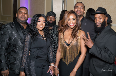 Sam Mac's 14th Annual All Black Party
