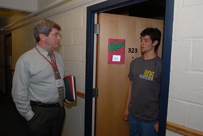 09-12-06 - Opening Doors