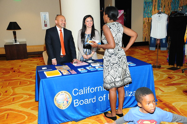 2015 - BBA Salute to Black Women Business Conference, Awards Luncheon & Vendor Faire