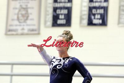 JCC Gymnastics