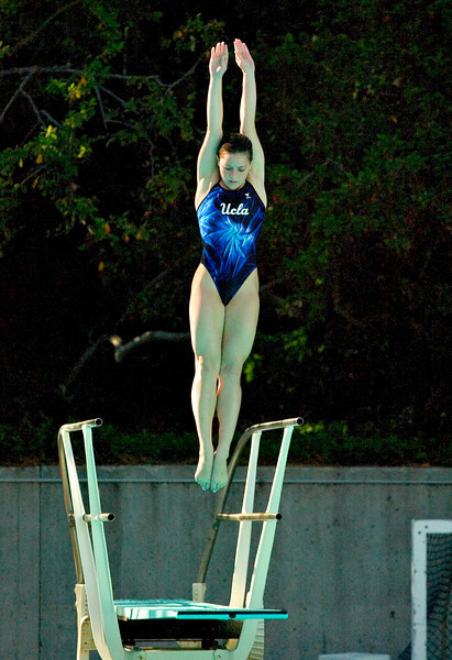 2005.01.15 - NCAA Women's Diving - UCSD and Pepperdine @ UCLA