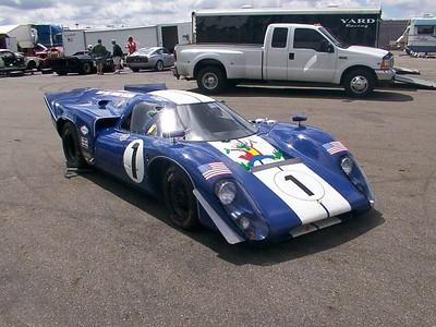 '02 SVRA Sprint Vintage Grand Prix at Mid-Ohio