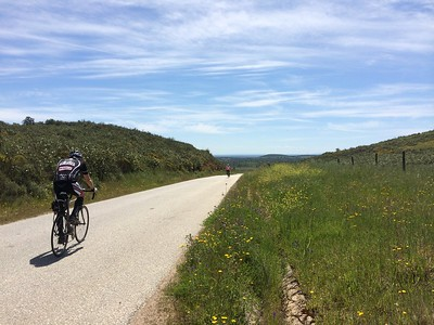 The Best of: Bike Across Portugal Plus! the Coast
