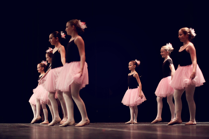 Dancemakers Holiday Recital 2013