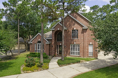 Home For Sale by Owner - The Woodlands